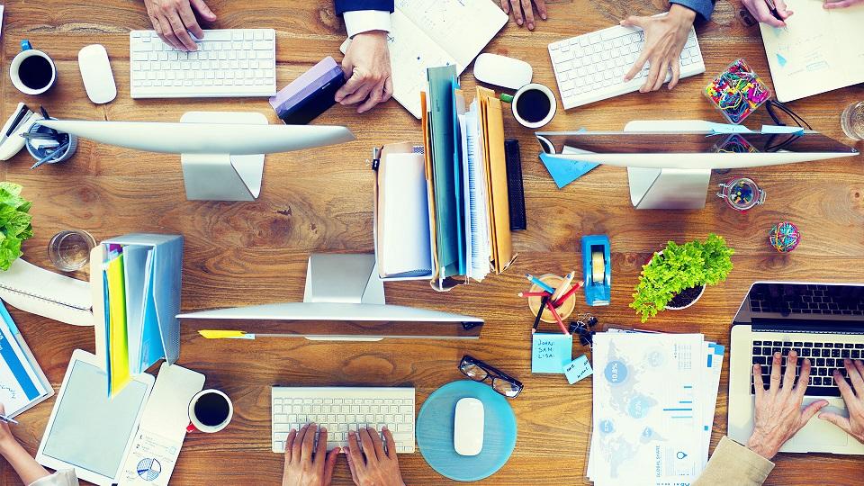 How do marketing agencies design digital marketing plan?
