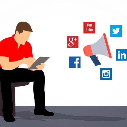 Social Media Marketing Is The Way ahead For Many Businesses.