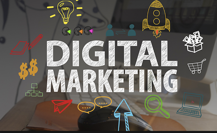 Different Types Of Digital Marketing You May Wish To Adopt For Your Business