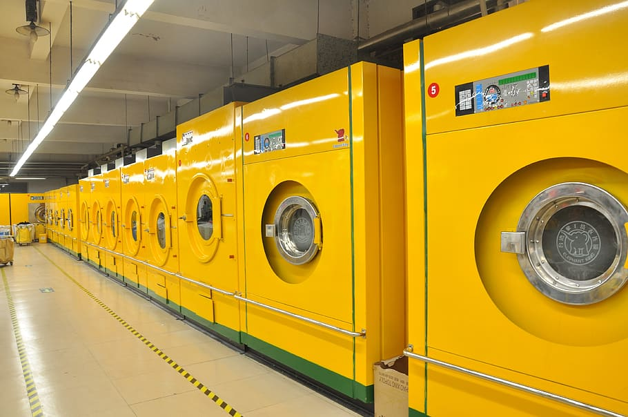 Tips to Starting a Wash and Fold Laundry Service Business