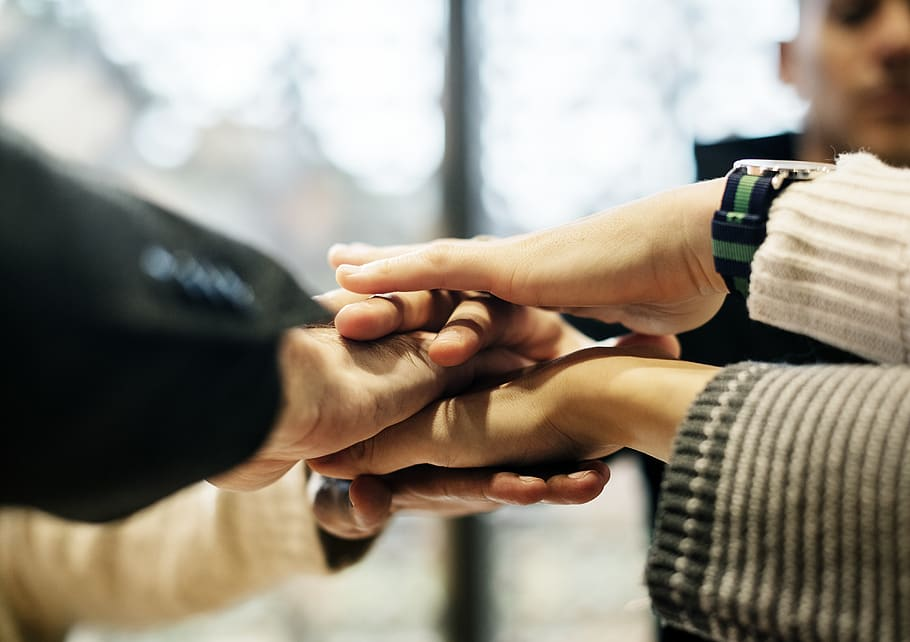 How to make your team building a success